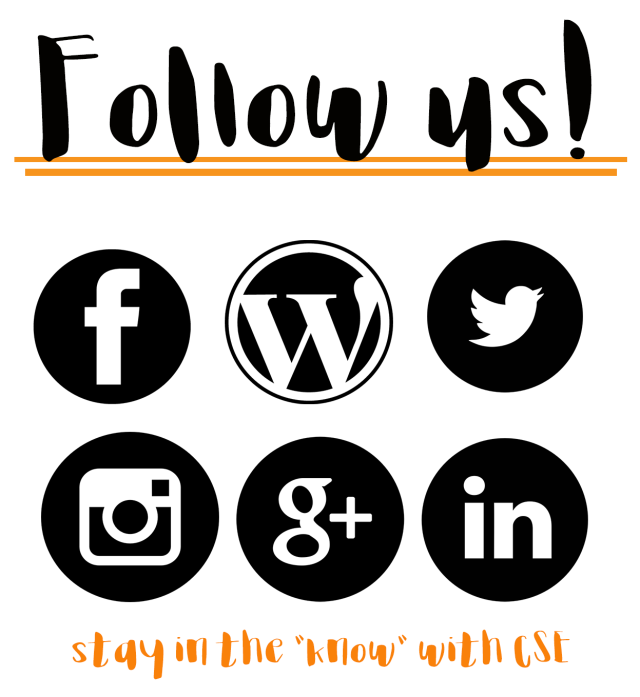 Follow Us Social Media
